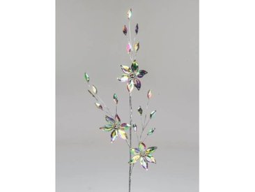 Zweig Blume 54 Acryl - lüster Formano F19