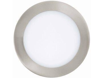 Eglo Leuchten LED-Spot Fueva-C FUEVA, silber, Metall