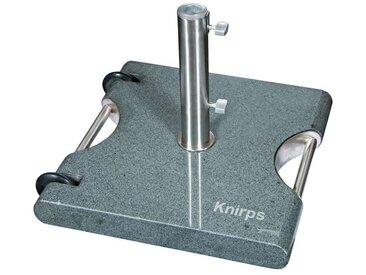 Zurbrüggen Trolley-Granitsockel KNIRPS, granit, Granit