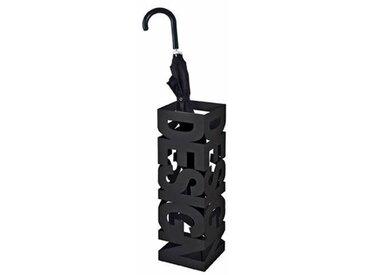 BOXXX Schirmständer Pop, schwarz, Metall