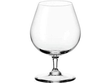Leonardo Cognacglas Ciao+, Weiß, Glas