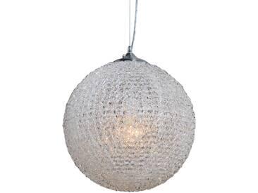 Nino Leuchten Pendel 1-flg. Candy, transparent, Kunststoff