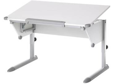 Kettler Schreibtisch COOL TOP II, Weiß, Holznachbildung