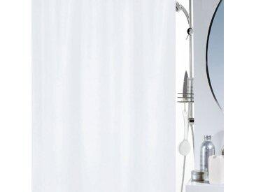 Spirella Duschvorhang 180X200 OZL ALTRO, Weiß, Polyester