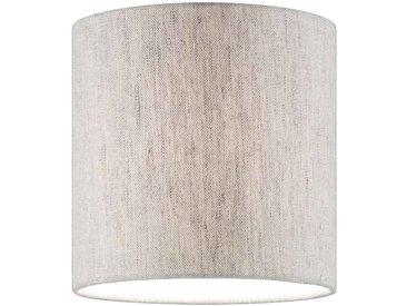 Zurbrüggen Lampenschirm Shine Loft Modula, sand, Stoff
