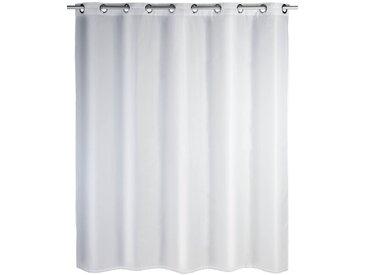 Zurbrüggen Duschvorhang Comfort Flex, Weiß, Polyester