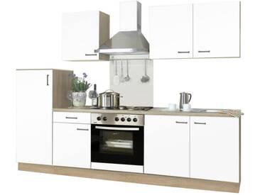 Küchenzeilen mit & ohne Elektrogeräte | moebel.de