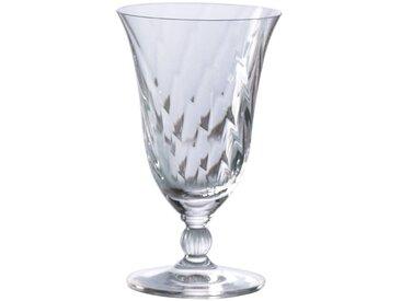 Leonardo Wasserglas 270ml Volterra, klar, Glas