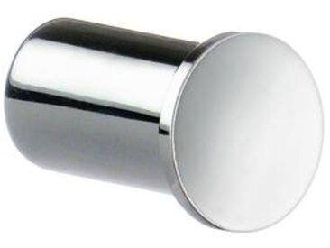 Smedbo 2er-Handtuchhaken Air AIR, silber, Messing verchromt