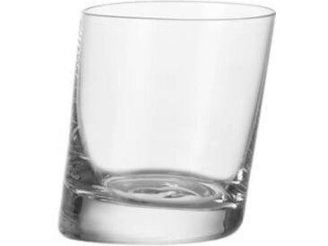 Leonardo Whiskeybecher PISA, Weiß, Glas