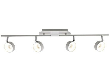 Zurbrüggen LED-Strahler White Magic, Weiß, Acryl