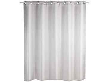 Zurbrüggen Duschvorhang Comfort Flex, taupe, Polyester