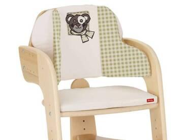 Kettler Sitzpolster für Tipp Topp Comf TIPP TOPP, beige, Materialmix