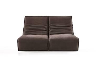 Koinor Sofa 3-sitzig EPIQ, braun, Leder