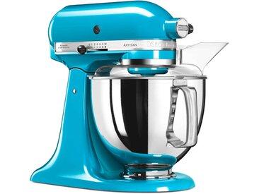Kitchen Aid Küchenmaschine cristallblau ARTISAN, blau, Metall