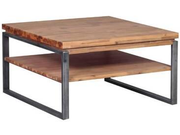 Beistelltisch I BALI, akazie, Holz