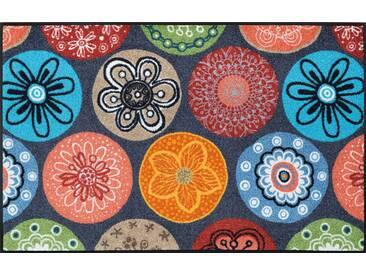 Kleen-Tex Fußmatte Coralis, multicolour, Polyamid