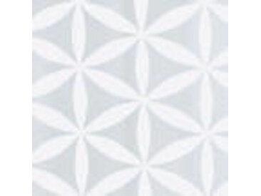 Spirella Duschvorhang 180X200 OZL RANIA, Weiß, Polyester
