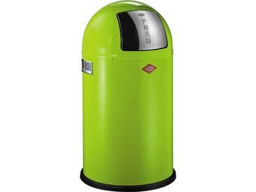 Wesco Pushboy 50 Liter limegreen PUSHBOY 50L, grün, Stahl