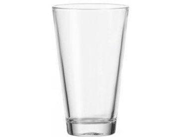 Leonardo Longdrinkbecher Ciao, Weiß, Glas