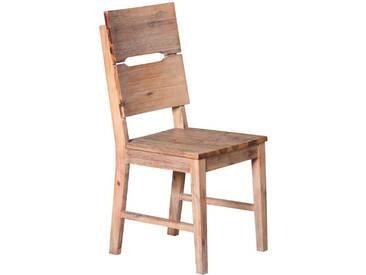 Stuhl II BALI, akazie, Holz