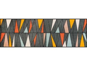 Kleen-Tex Fußmatte Ampiezza, multicolour, Polyamid
