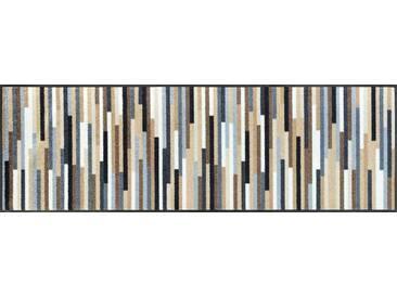Kleen-Tex Fußmatte Mikado Stripes natur, natur, Polyamid