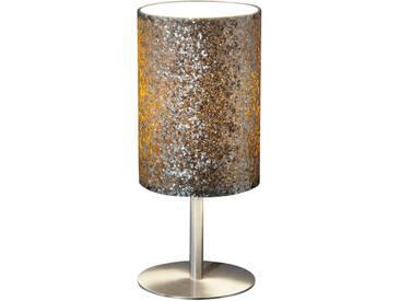 Nino Leuchten Tischleuchte 1flg ASTRA, gold, Metall