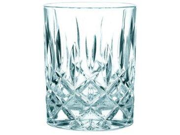 Nachtmann Whiskybecher Noblesse 295ml, Weiß, Kristallglas