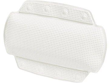 Spirella Wanneneinlage 32X23 ALASKA, Weiß, PVC