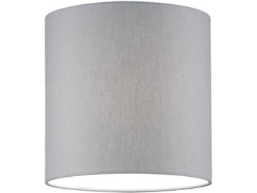 Zurbrüggen Lampenschirm Shine Loft Modula, Grau, Stoff