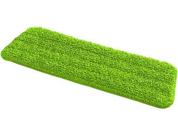 Zurbrüggen Ersatzbezüge für Sprüh-Mop, grün, Polyester