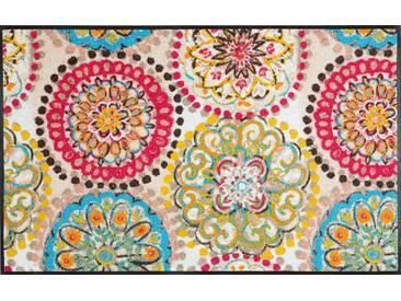 Kleen-Tex Fußmatte Vintage Fresko, multicolour, Polyamid