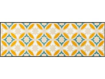Kleen-Tex Fußmatte Viola, beige, Polyamid