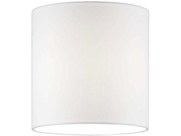 Zurbrüggen Lampenschirm Shine Loft Modula, Weiß, Stoff