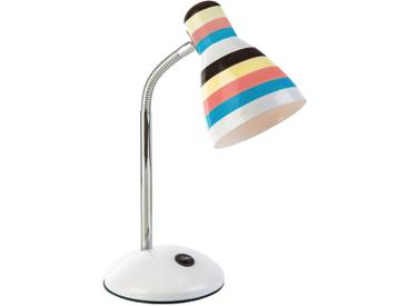 Nino Leuchten Tischleuchte 1-flg. Trace, multicolour, Metall