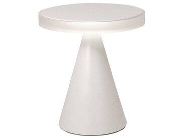 Zurbrüggen Tischleuchte NEUTRA, Weiß, Metall