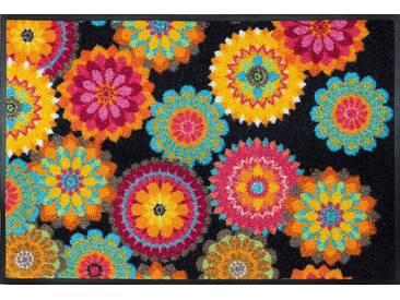 Kleen-Tex Fußmatte Peppina, multicolour, Polyamid