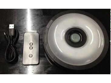Ambia LED Licht SPRING, Weiß, Kunststoff