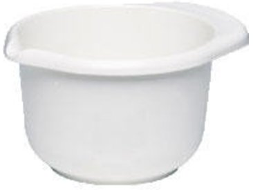 Emsa Rührtopf SUPERLINE 2,0 Liter, Weiß, Kunststoff