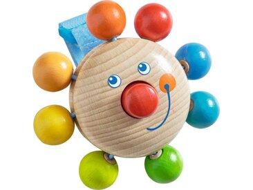 Haba Buggy-Spielfigur Clown, multicolour, Holz