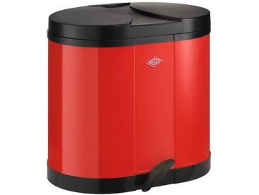 Wesco Öko-Sammler 170 30 Liter rot, rot, Edelstahl
