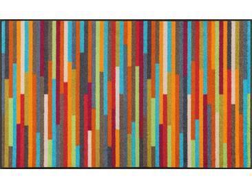 Kleen-Tex Fußmatte Mikado Stripes, multicolour, Polyamid