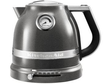 Kitchen Aid Wasserkocher Med. Silber, Grau, Aluminium
