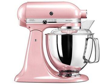 Kitchen Aid Küchenmaschine Artisan pink ARTISAN, Pink, Gusseisen