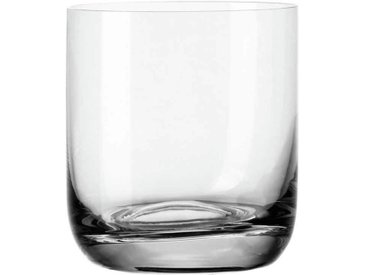 Leonardo Whiskyglas Daily, Weiß, Glas