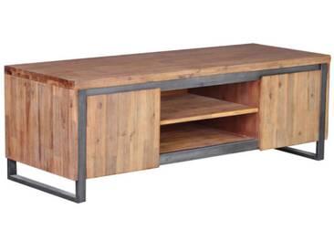 TV-Board I BALI, akazie, Holz