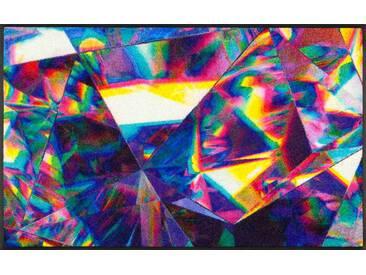 Kleen-Tex Fußmatte Mystic Mirrow, multicolour, Polyamid