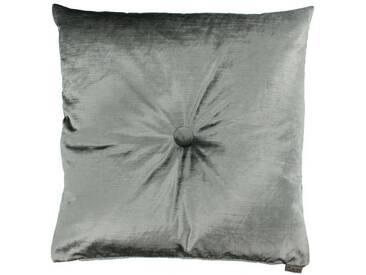 Zierkissen Gavino im Farbe Grey Mint