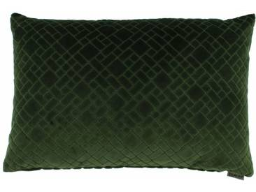 Zierkissen Assane im Farbe Green